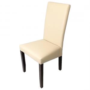 scaun bucatarie T500 wenge crem (1)
