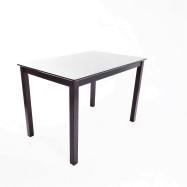 masa-bucatarie-M06-wenge-110x70cm-cu-lemn-si-mdf-furniruit