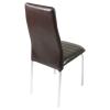 scaun-bucatarie-monaco-y49-maro-inchis-3