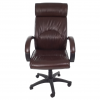 scaun birou B30,maro,baza plastic-zendeco.ro