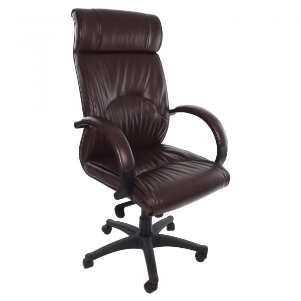scaun birou B30,maro,baza plastic-zendeco