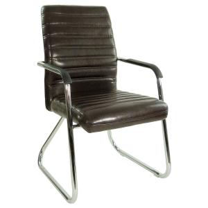 scaun-y8-maro-inchis