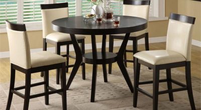counter-table-set-new-at-fresh-height-bistro-sets-narrow-bar-dining-tables-and-chairs-dark-wood-round