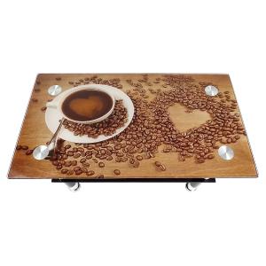 Masuta de cafea x51 Cafea Inima