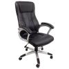 scaun birou B15, negru