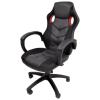 scaun gaming B19, negru