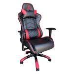 zendeco.ro/scaun gaming PowerRaceB22 negru rosu