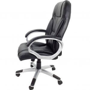 scaun directorial B109 negru/zendeco.ro
