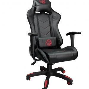 scaun gaming Arka Eagle B54 negru/zendeco.ro