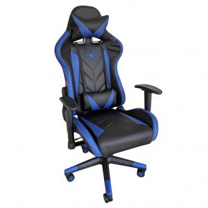 Scaun Gaming Phoenix B200 Spider black blue