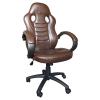 scaun ergonomica B99 maro