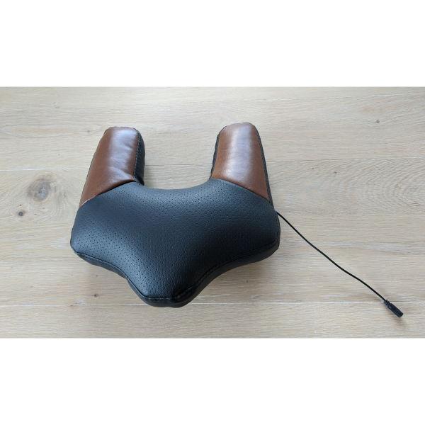 Sistem USB functie de masaj pentru perne cervicala scaun gaming