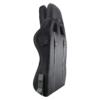 Scaun gaming Arka Chairs B64 negru textil cu boxe incorporate