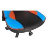Scaun de gaming Arka Chairs B14 black blue orange