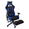 Scaun gaming Arka Chaira B207 blue textil