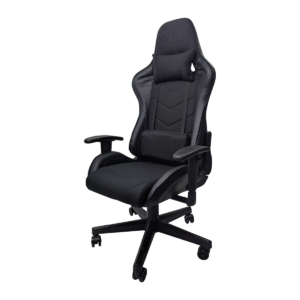 Scaun gaming Arka Chairs B54 textil black