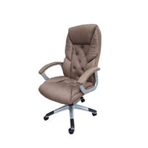 Scaun directorial Arka Chairs Comodo B26 textil maro