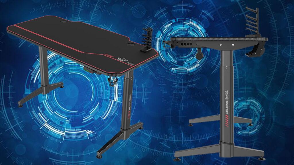 Birou Arka Chairs electrica Z14