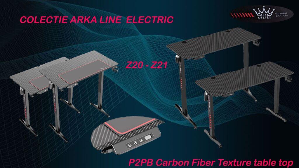 Colectie Arka Line Electric